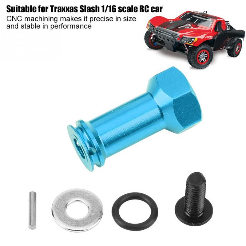 SSD Scale Steel Driveshaft Axial SCX10 RR10 EP RC Cars 4WD Crawler #SSD00089