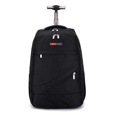 34a5ab63b2c0 Рюкзак мужчин бизнес путешествия Сумка тележка рюкзак водонепроницаемый  компьютер рюкзак