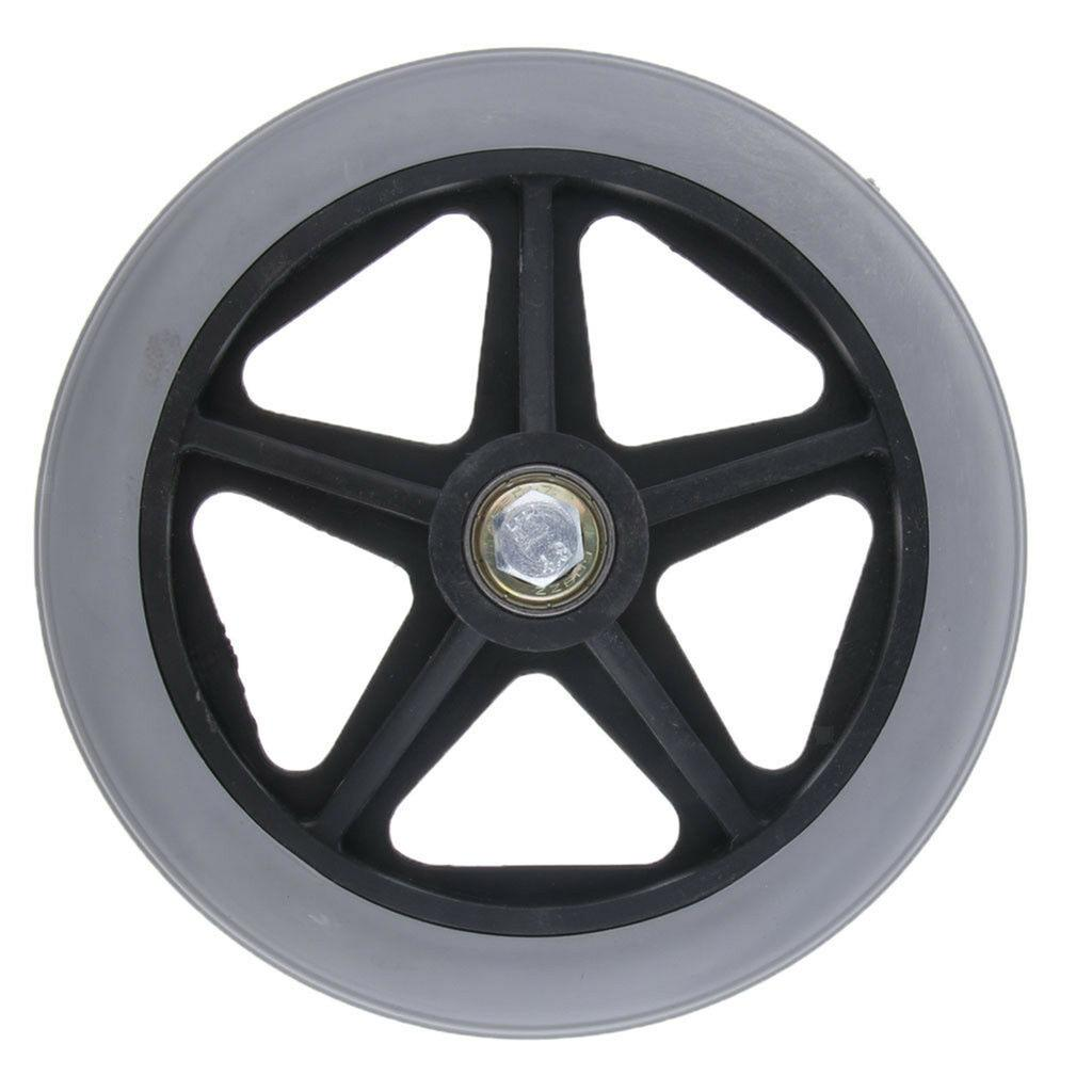 Electric Wheelchair Tires 2.80//2.50-4 Mobility Scooter Wheel Pneumatic Tyre Replacement Accessory