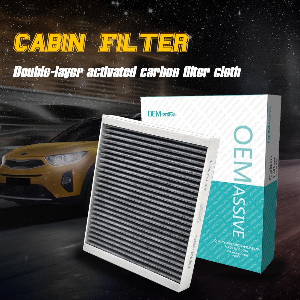 AIR FILTER CABIN FILTER COMBO FOR 2006 2007 2008 2009 2010 2011 BUICK LUCERNE