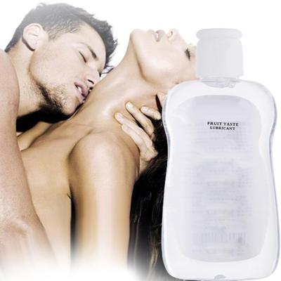 120 Ml Intimate Anus Vaginal Lubricant Water-Soluble Lubricant Women'S Men'S Sex Products