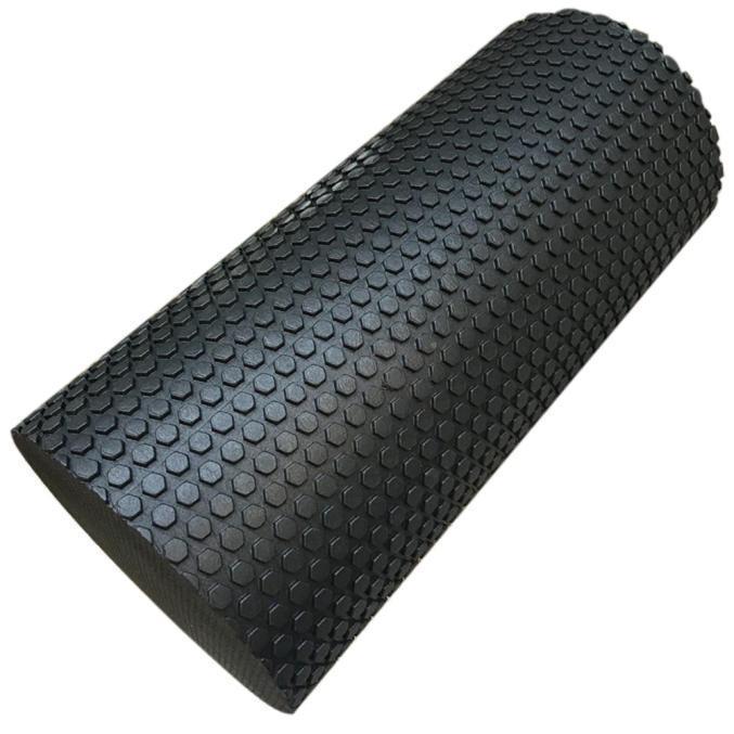 30cm Trigger Point Schaumstoffrolle Muskelgewebe Massage Yoga Pilates K2V7