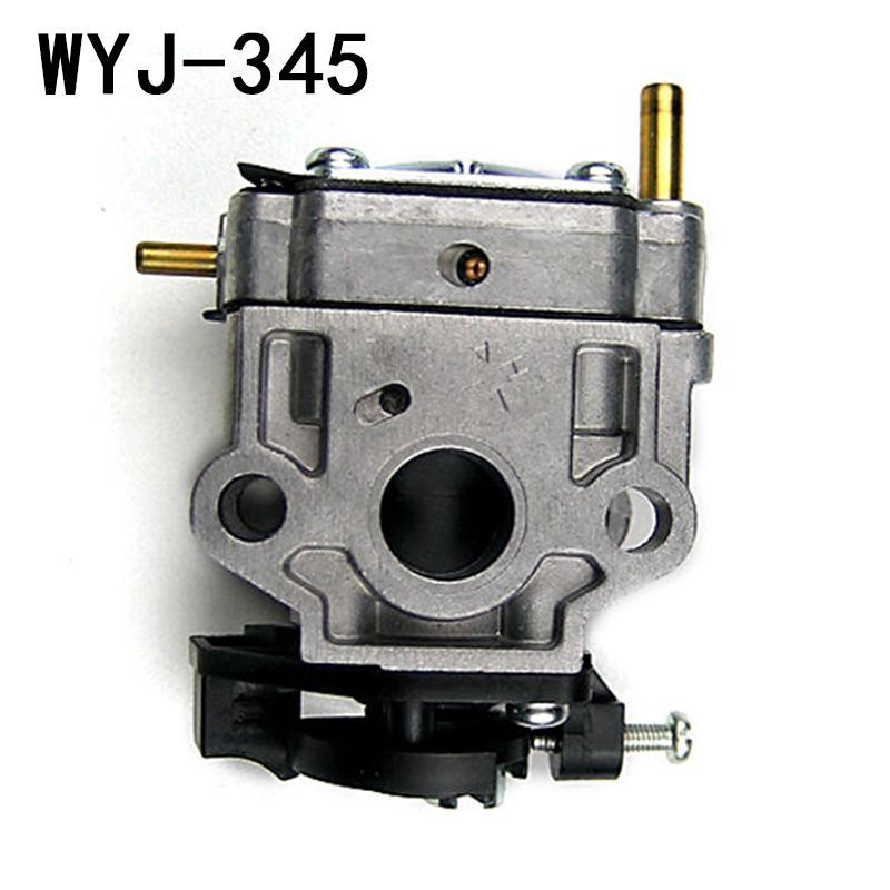 Carburetor carb for walbro wyj-345 wyj-345-1 wyj345 pn 985473001