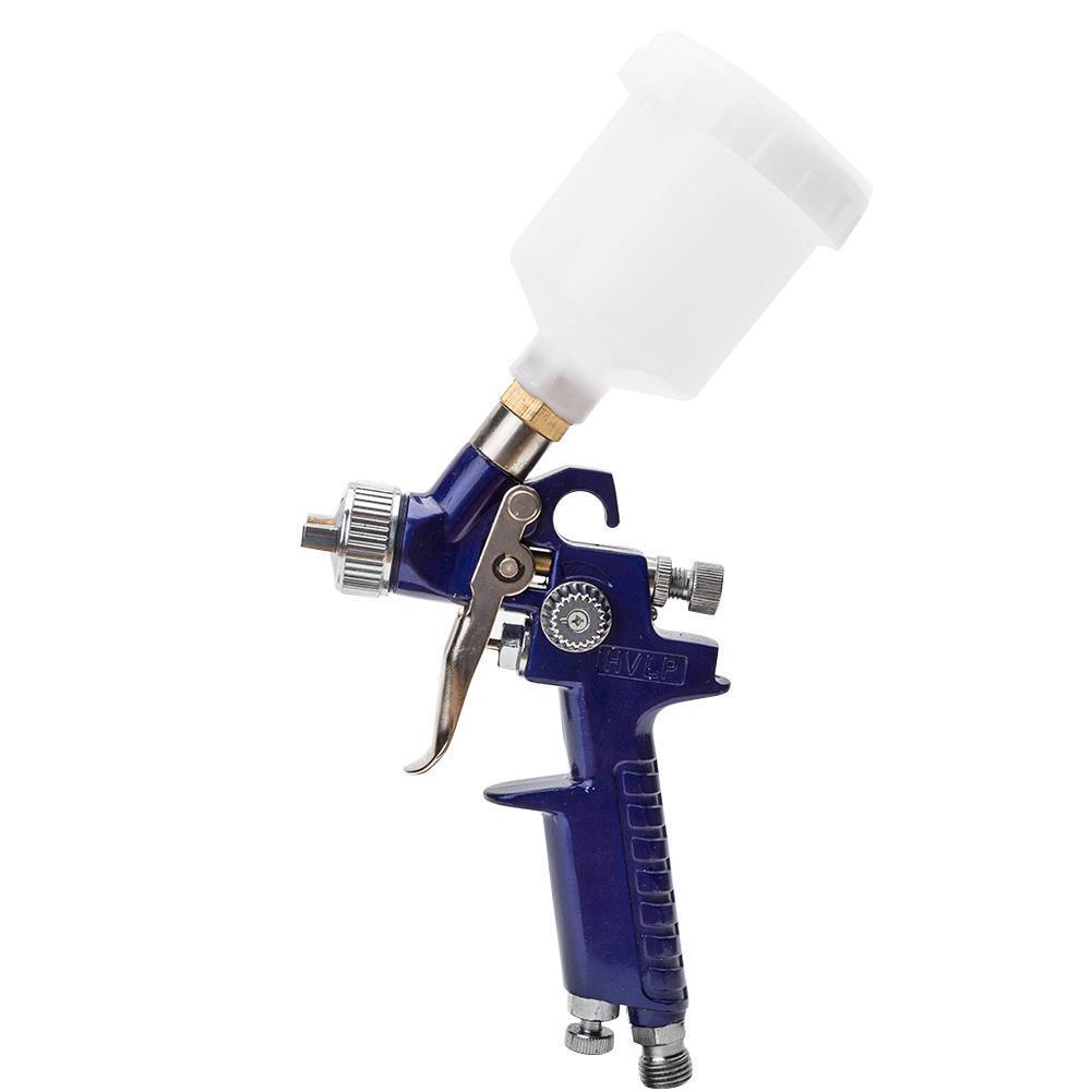 K-3 Mini Magic Spray Gun Sprayer Air Brush Painting Paint Tools for Wall Leather