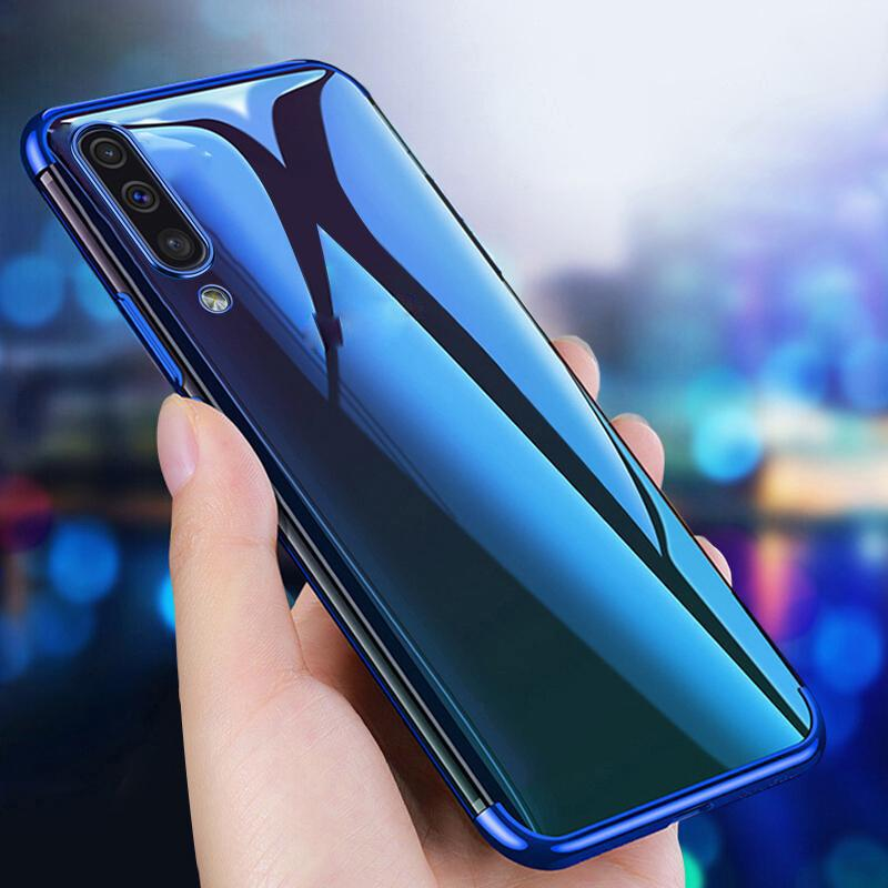 Телефон Чехол для Samsung Galaxy A6 A7 A8 A9 2018 A 10 20 30 40 50 60 70 80 90 S10 Plus M10 M20 Обложка