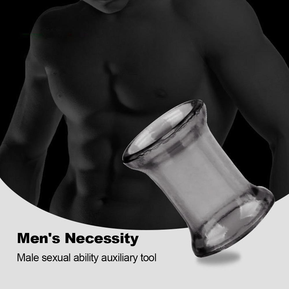 erectie penis masculin