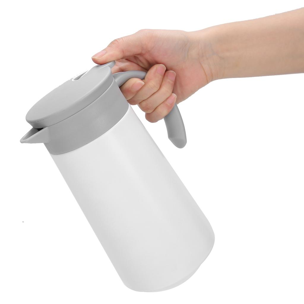 Good Sealing Arc Spout Stainless Steel Liner for Home Office Insulated Water Jug Thermal Jug