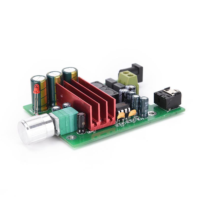 1Pc TPA3116D2 50Wx2+100W 2.1 Channel Digital Subwoofer Power Amplifier AMP Board