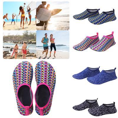 Home Slipper Unisex Water Shoes Barefoot Skin Aqua Shoes Neoprene Socks Beach Swim Surf Yoga