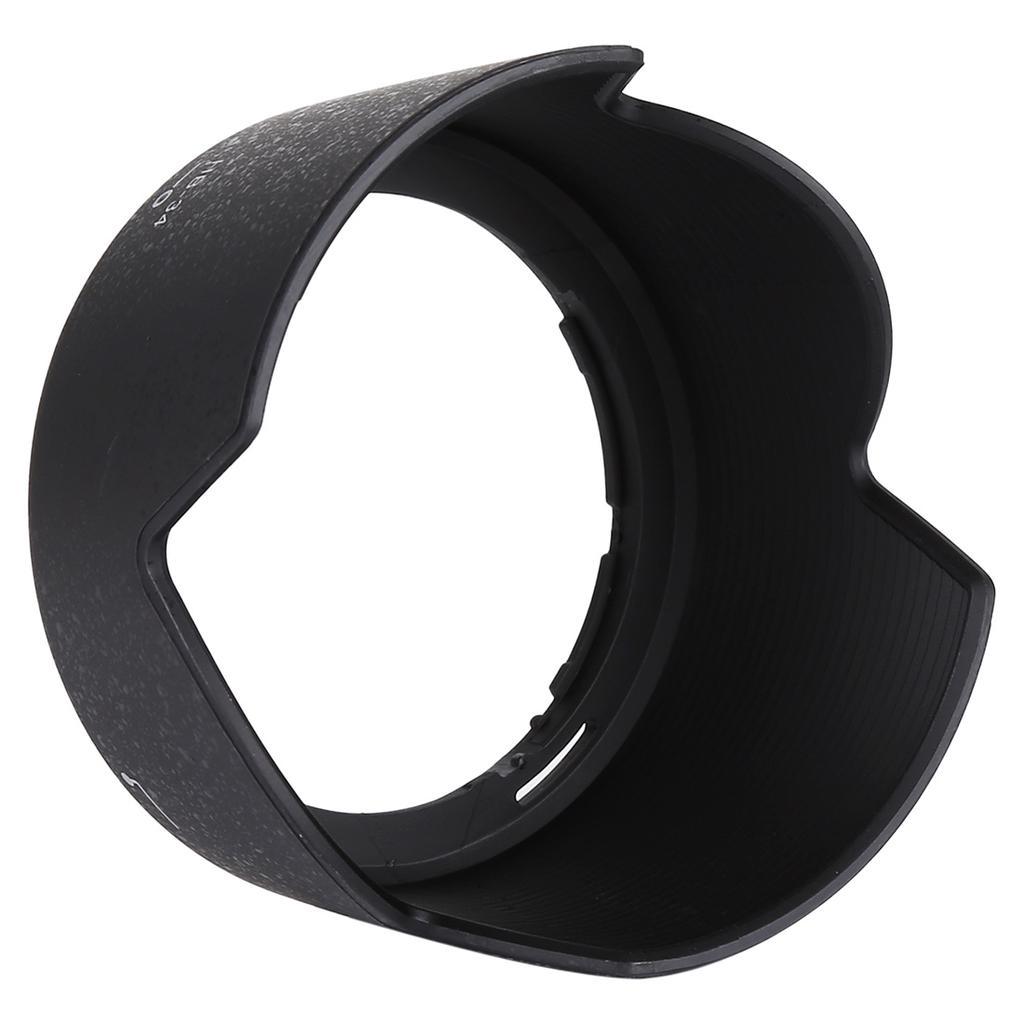 HB-34 Lens Hood Shade for Nikon 55-200mm f//4-5.6 G ED Lens Durable