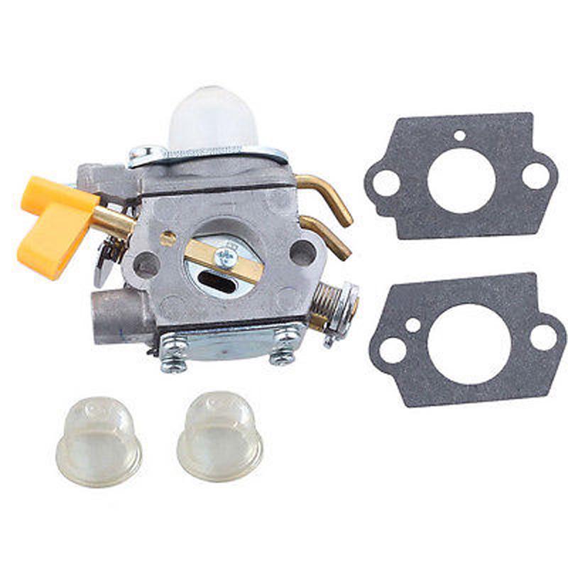Carburetor For Homelite Ryobi Homelite 25cc 26cc String Trimmer Backpack Blower