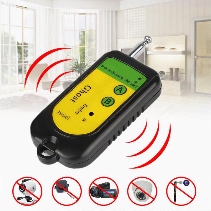 Tragbaren WiFi-Signal-Detektor Anti-Spy versteckt Camcorder Anti ...