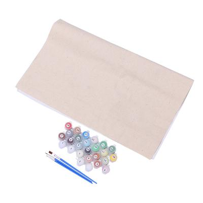 1pc Calligraphy Mat Portable Painting Felt Pad Calligraphy Pad for Students Home