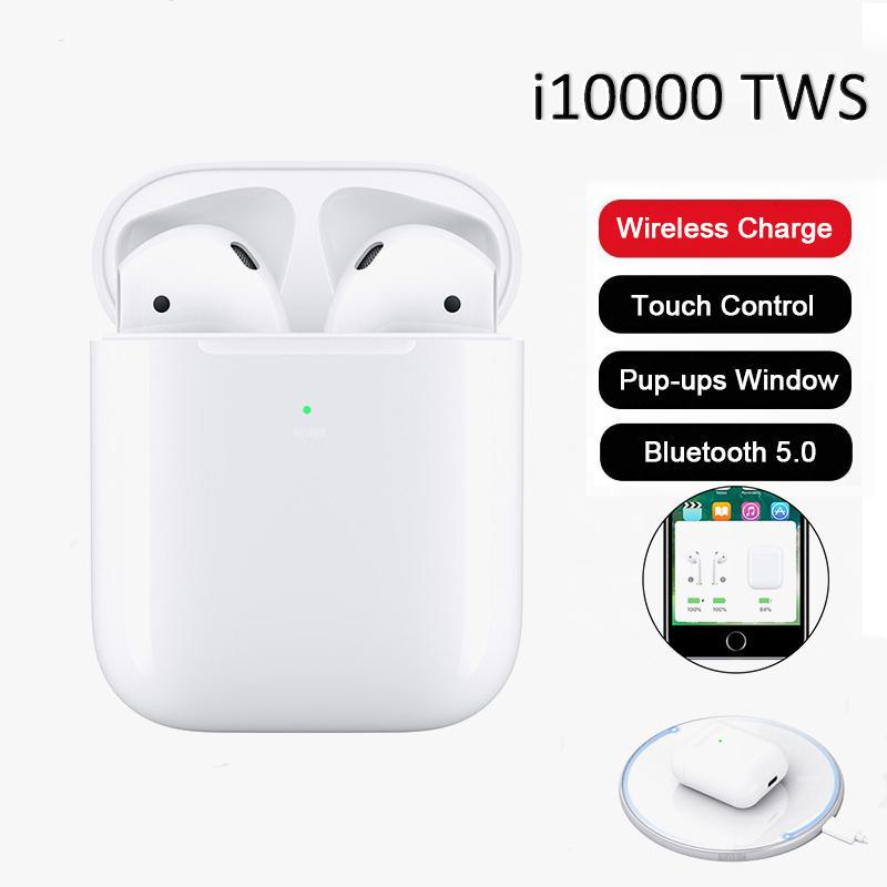 Twin True i11 Wireless Touch Senso Earbuds Airpods online in