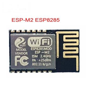 ESP-M1 ESP8285 Serial Transmission Wireless WiFi Control  Module Replace 07//07S