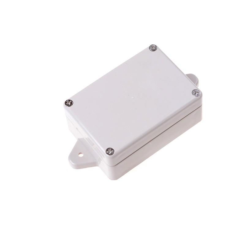 Scatola di recinzione elettronica per custodia plastica imperme da 125*80*32mm