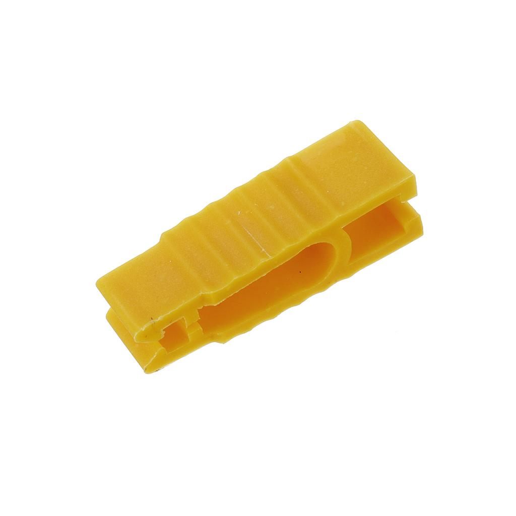 2 Piece Car Mini Fuse 35 AMP ATM Color Coded Emergency Replacement Kit