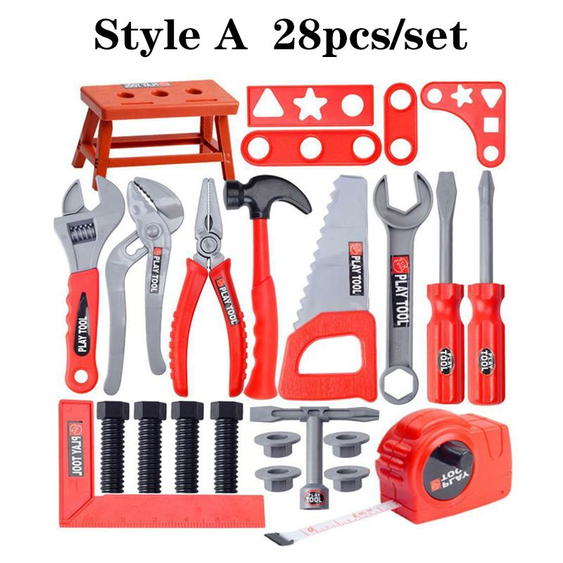 Super Tools Play Set   **Play Tools For Children Includes Drill and Screwdriver