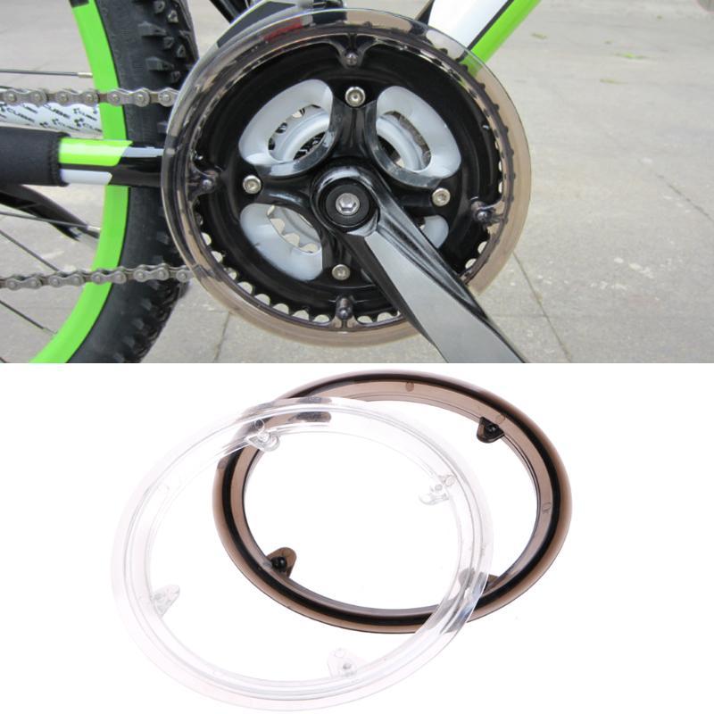 2pcs//set Silicone Bicycle Crankset Crank Wheel Protective Sleeve Bike Protector