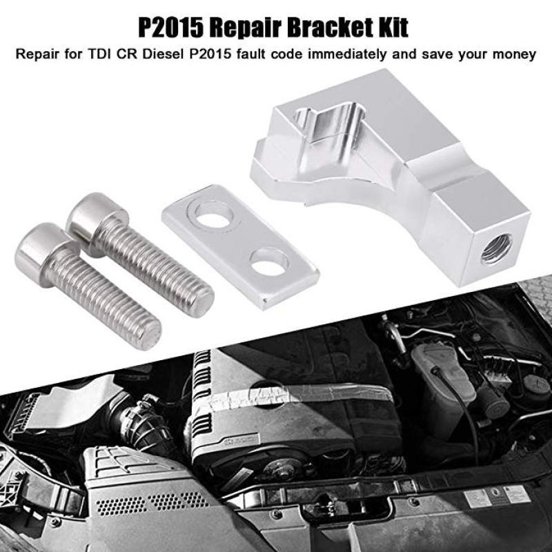 P2015 Repair Bracket VW Audi Skoda Seat TDI CR plastic manifold 03L129711AG