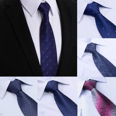Mens Classic Neck Tie Formal Suit Tie Party Wedding Neckties