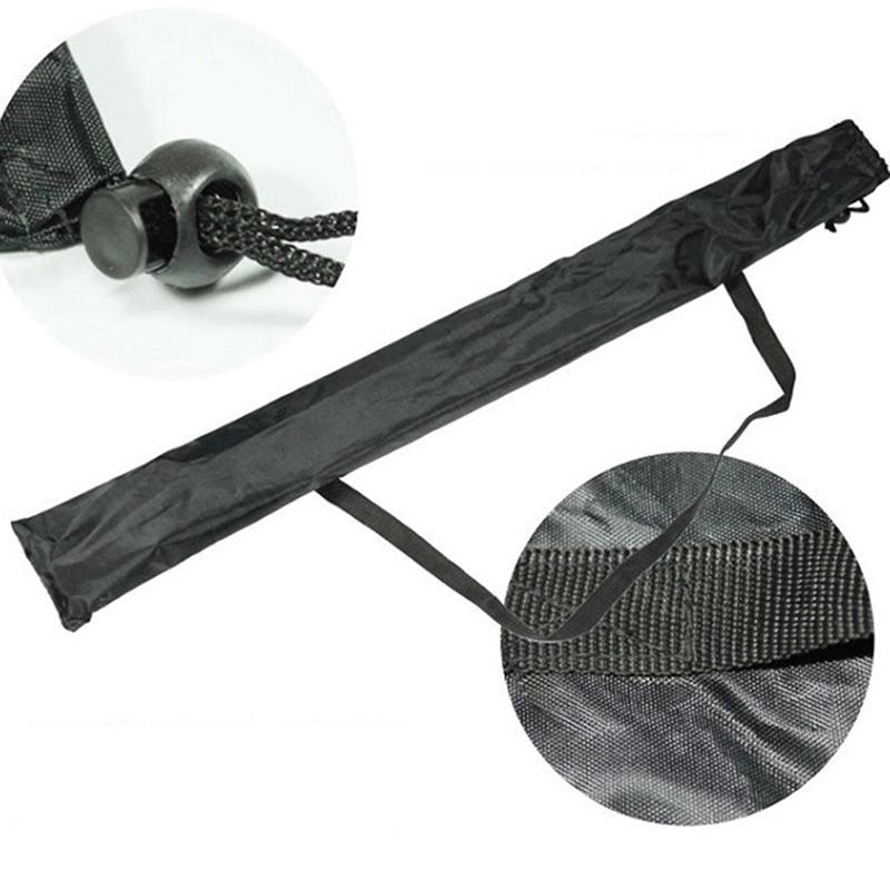 Foldable Alpenstocks Sticks Poles Storage Bag Pouch-Walking Portable Hiking Z