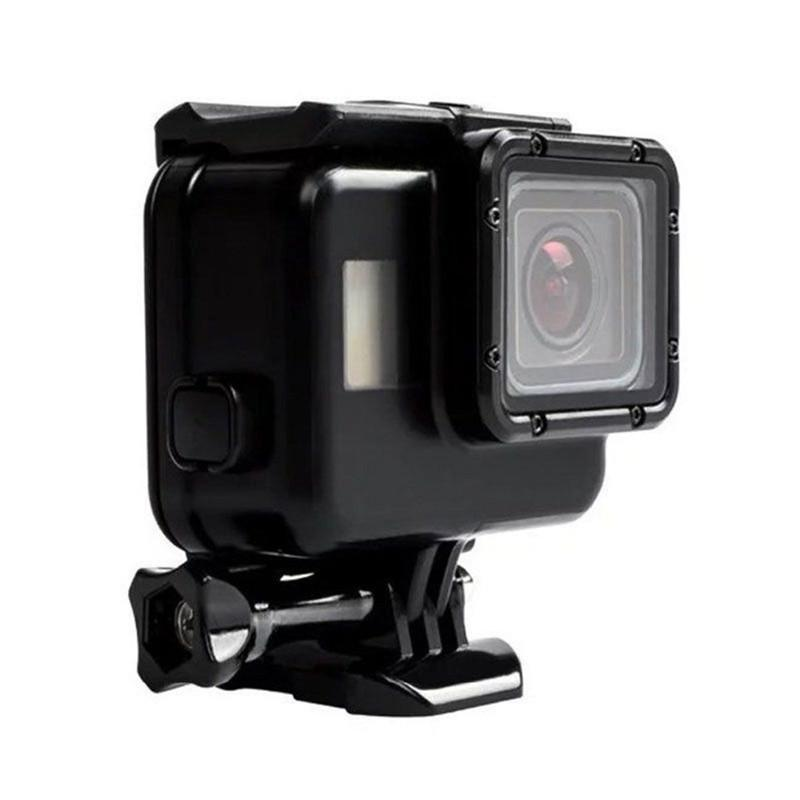 Diving Protective Housing  for Go Pro Hero6 Hero5 Action Camera with Bracket