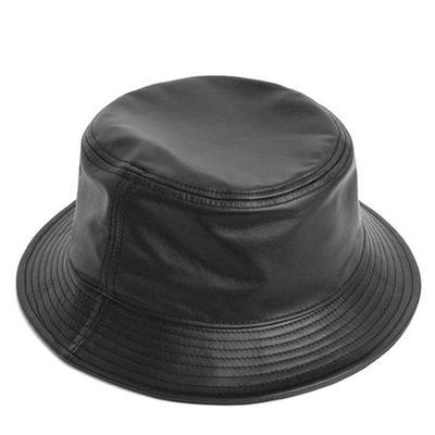 Bucket Capmen's Fashion Sunscreen Panama Hat Woman Summer Fisherman Hats