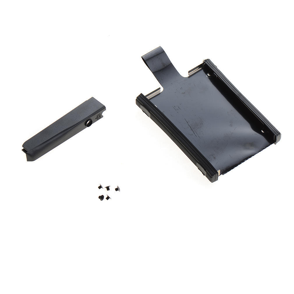 New HDD Hard Drive Caddy Cover For Lenovo IBM Thinkpad X200 X200s X201 X201s