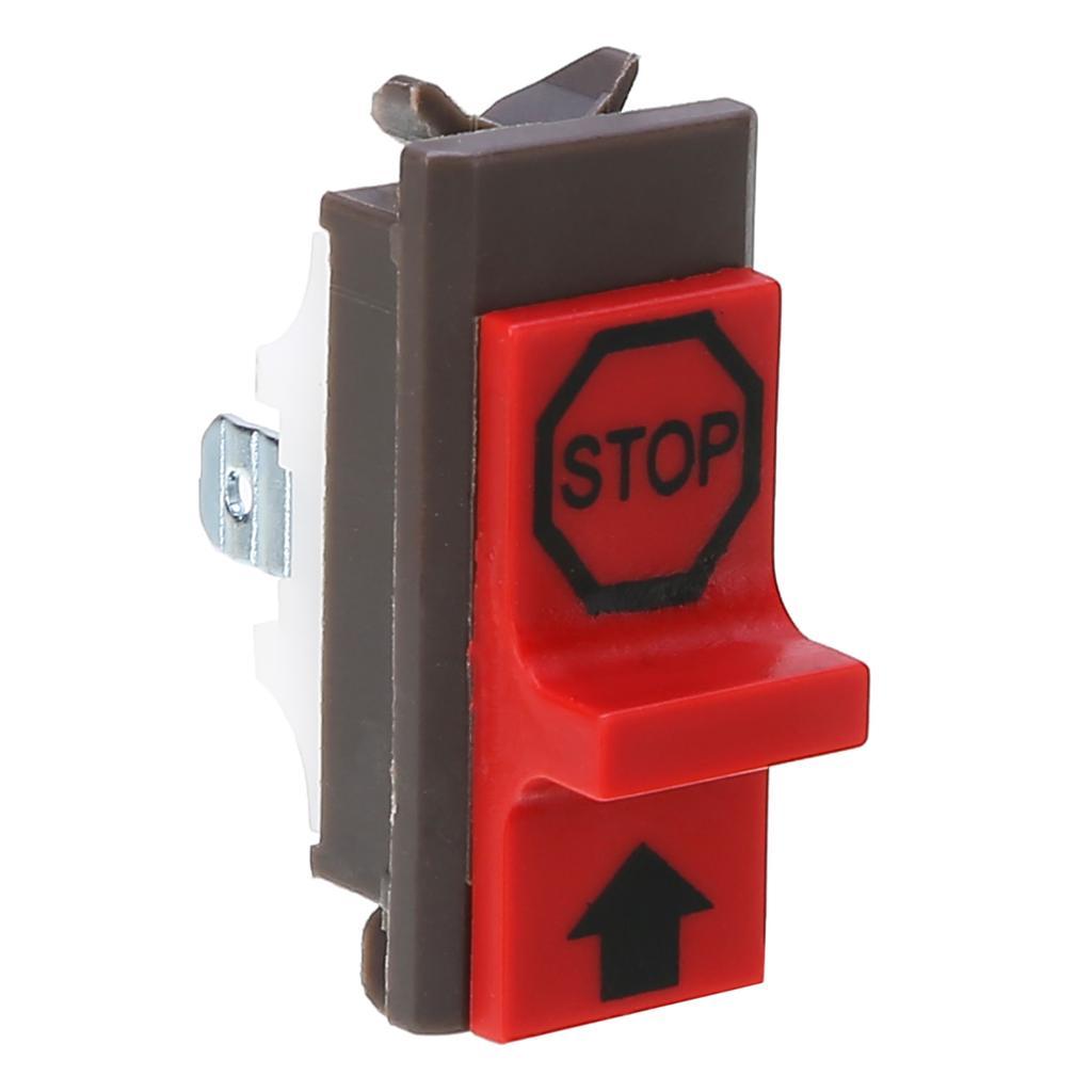 Stop Switch for Husqvarna 365 372