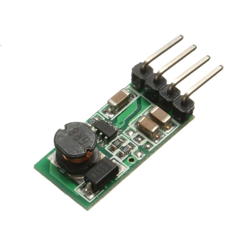 Supply 5v Vcc And 12v To 30v Input Led Driver Application Circuits Dc 3v 6v Boost Voltage Regulator Step Up Power 1 Of 6