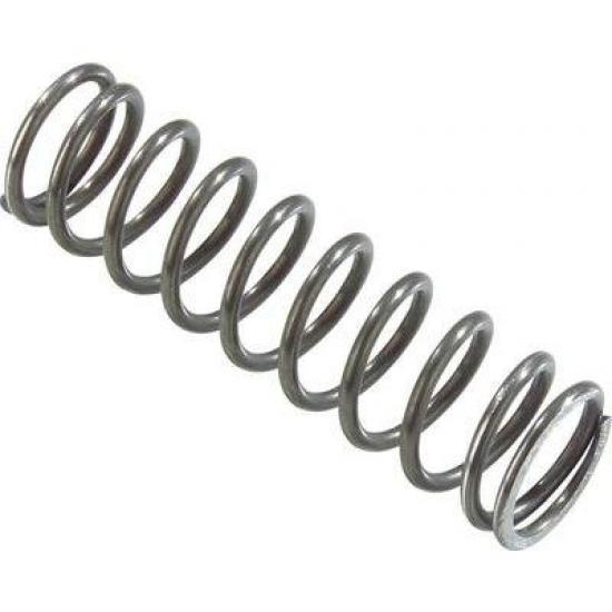 Team Associated 91074 13mm Spring Front White 3.9-Pound