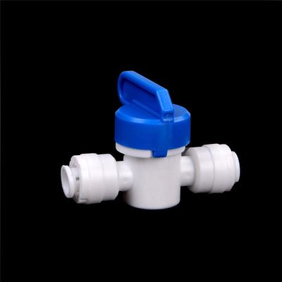 4Tube Female Straight Pneumatic Connector Connect Tube Mount Push to Connect Tube Mount Adapter 12mm OD x G1
