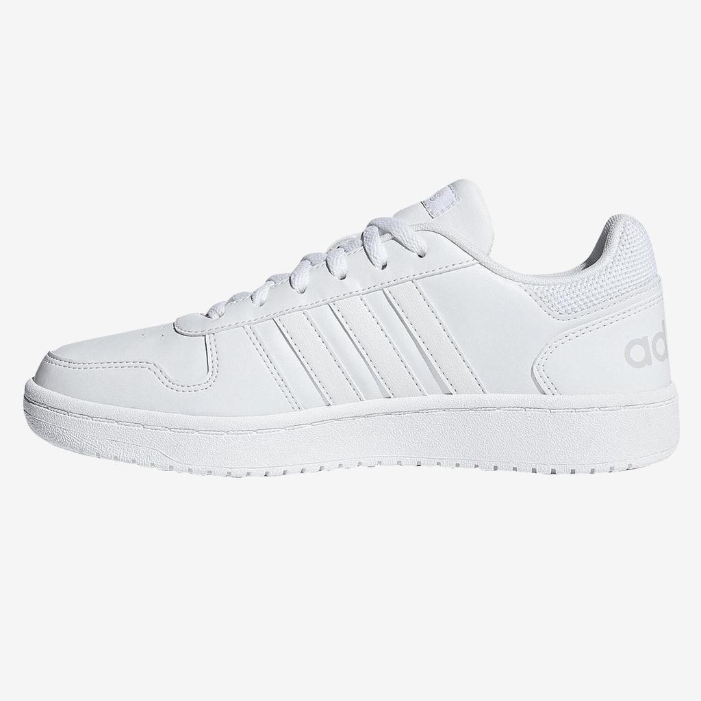 Original Adidas Womens Casual Shoes White HOOPS 2.0 B42096-Add-buy at a low prices on Joom e-commerce platform