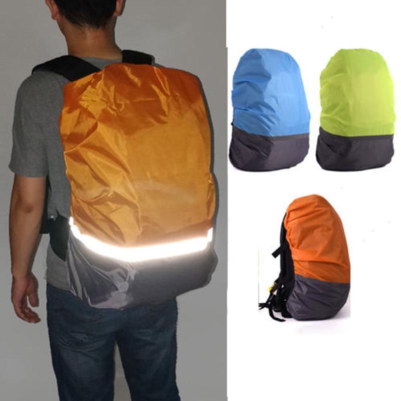 Пыль дождь покрытия путешествия Пешие прогулки рюкзак Открытый Рюкзак сумки водонепроницаемый мешок случае крышка водонепроницаемый купить недорого — выгодные цены, бесплатная доставка, реальные отзывы с фото — Joom