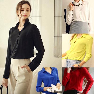 da55facc34f Блузки и рубашки  Летний шифон – цены и доставка товаров из Китая в ...