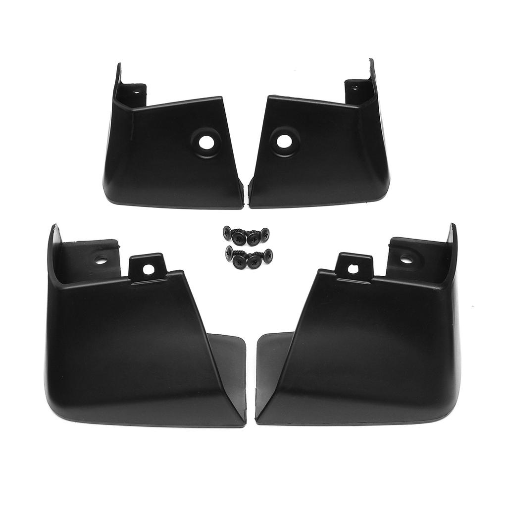 FRONT REAR MUD FLAP FLAPS FIT FOR 2013-2017 NISSAN ALTIMA SPLASH GUARDS MUDGUARD