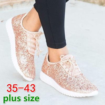 🔥Buy white glitter shoes at affordable