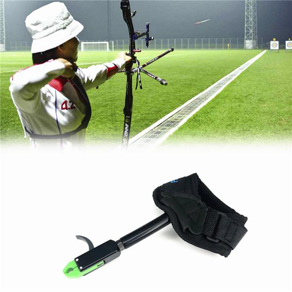 1pc Archery Arrow Quiver hold 12 Arrow For compound bow hunting shooting PI