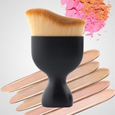 Makeup Cosmetic Brush Face Blush Brush Powder Brush Foundation Use