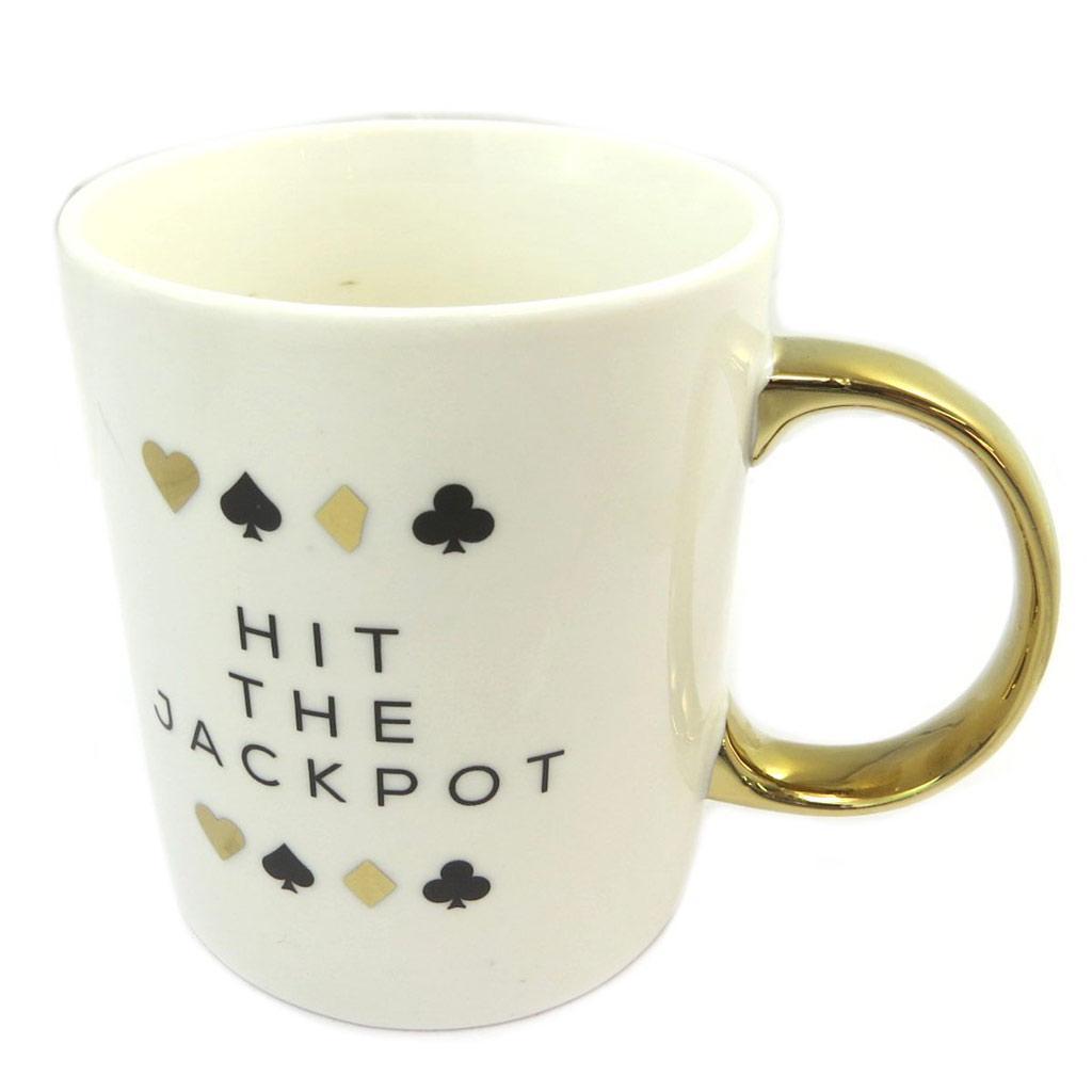 Monte Carlo-CUP PORCELAIN