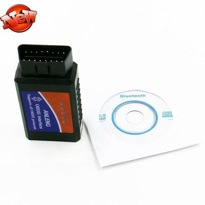 ELM327 OBD2 Car Diagnostic Scanner CAN-BUS Bluetooth/WiFi for Mobile ANDROID