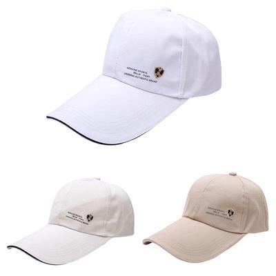 9966e8aeede Snapback hats women   men polo baseball cap sports hat summer golf caps