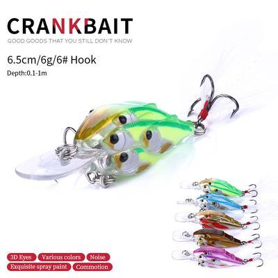 5pcs Artifical Silicone Fishing Soft Lures 7//7.5//9cm Minnows Carp Fishing Baits