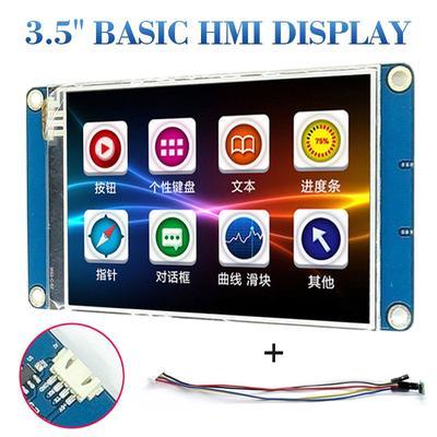 """2.4/"""" Nextion HMI LCD TFT Touch Display Panel für Arduino Raspberry Pi ESP8266 S0"""