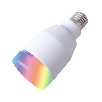 bulbo Audio Bluetooth estéreo cambiar Color altavoces Música W2YIeEDH9b
