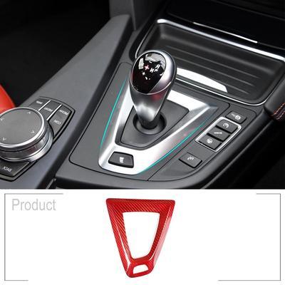 3 Stücke Chrom Mittelkonsole Luft Wind Rahmen Abdeckung Für BMW X1 F48 16-17