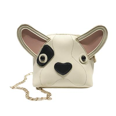 Shell perro lindo bolso Chica comprar bandolera hombro Mini Chird vwZBEEq