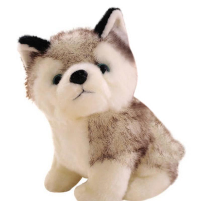 2x Wild Zoo Farm Neopolitan Mastiff Dog Animal Model Figure Toy