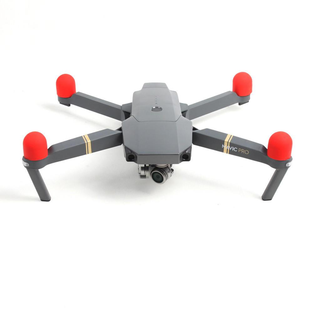 Защита моторов защитные силиконовые для дрона dji взлетно посадочная площадка к бпла фантом